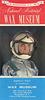 Commander Alan B. Shepard, National Historical Wax Museum, Washington, D.C.
