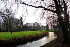 Nederland - De Wijk, Huize Dickninge