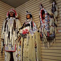 Clothing of Plains Indians