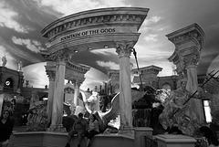 Las Vegas, Stravaganza