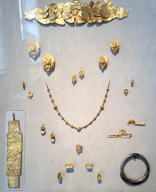 Etruscan Jewellery