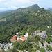 Greece - Kamarina, Agios Dimitrios monastery