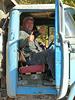 Hagimus- Friendly Lorry Driver