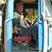 Hagimus- Friendly Lorry Driver