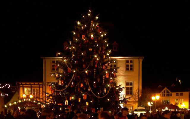 Weihnachtsmarkt in Ahrweiler