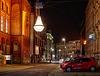 Straßenbeleuchtung (PiP)