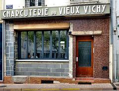 Vichy - Charcuterie Du Vieux Vichy
