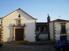 Church of Mercy (1470).