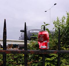 TLOP: Cola