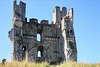 Helmsley Castle Blog
