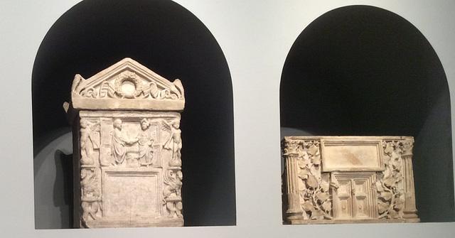 Funerary Caskets