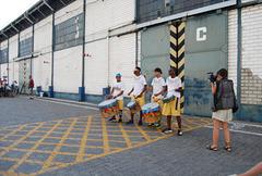 Salvator de Bahia .....scène de rue