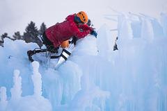 Building an Ice Castle