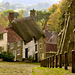 Gold Hill ~ Shaftesbury