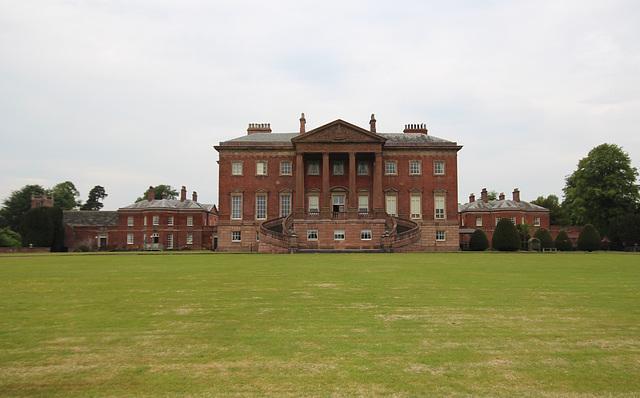 Tabley Hall, Cheshire