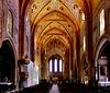 Lavaur - Cathédrale Saint-Alain