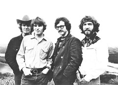 CCR = Credence Clearwater Revival