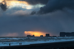 #15 Reynisfjara and Cape Dyrhólaey (PiP)