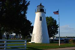 A Lighthouse HFF!