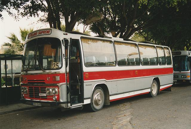 Gozo, May 1998 FBY-048 Photo 394-34