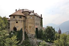 Burg Schenna HFF
