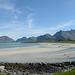 Norway, Lofoten Islands, The Ytresand Beach