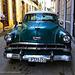 Chevrolet  (La Habana/Cuba)