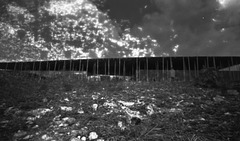 Sheltered Environments : Photographic Architectures : Stonehenge Visitors Centre 02.
