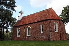 Kerkje in Sellingen