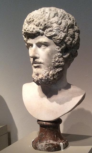 Bust of Lucius Verus