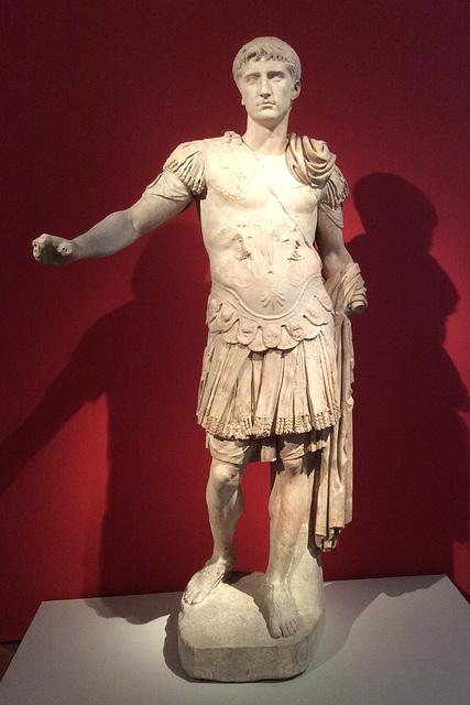Julio-Claudian Prince