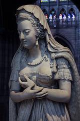 Marie Antoinette , reine de France et épouse de Louis XVI