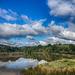 River Usk between tides (iPhone 4)