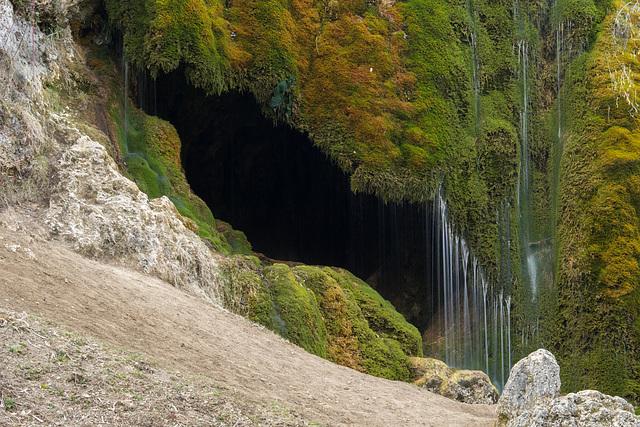 Dreimühlen Wasserfall DSC00154