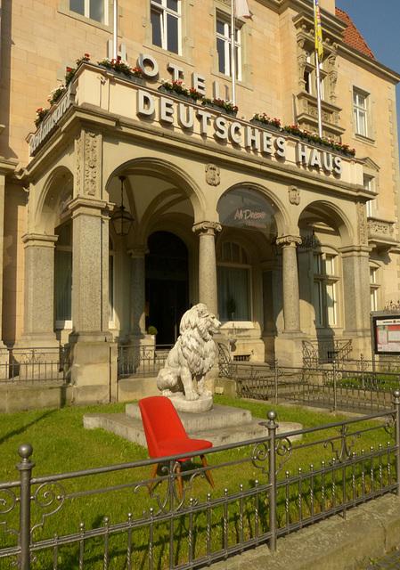 Ohne Zweifel: Heidi ist schon da! (please click the link below)
