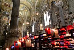 Basilique N-D de Fourvière (1)