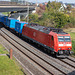 181018 Othmarsingen BR185 DB 4