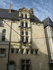 Vieille ville de Laval, 3.