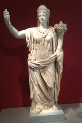 Statue of Deified Livia
