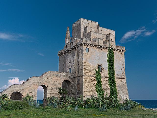 Torre Colimena