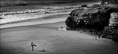 Jeux de plage [Royan - 2011]
