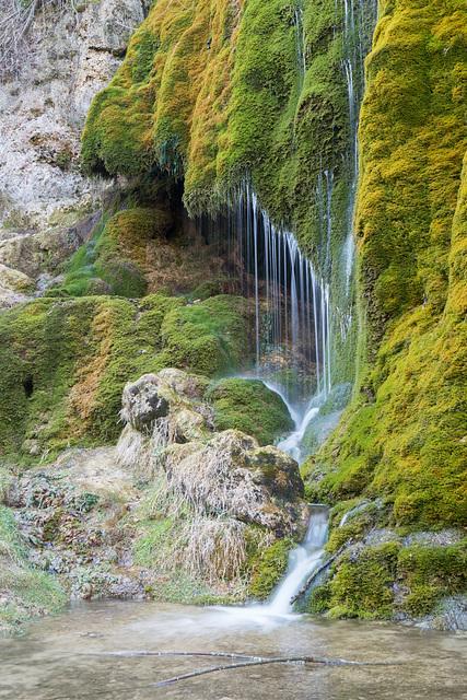 Dreimühlen Wasserfall DSC00149