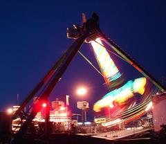 Beauce carnaval était en ville !