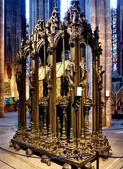 Nuremberg - St. Sebaldus