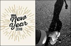 So long 2017!
