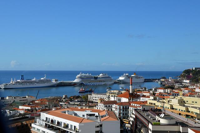 Traumhaftes Funchal
