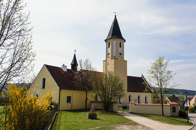Haselbach, Expositur St. Peter und Paul (PiP)