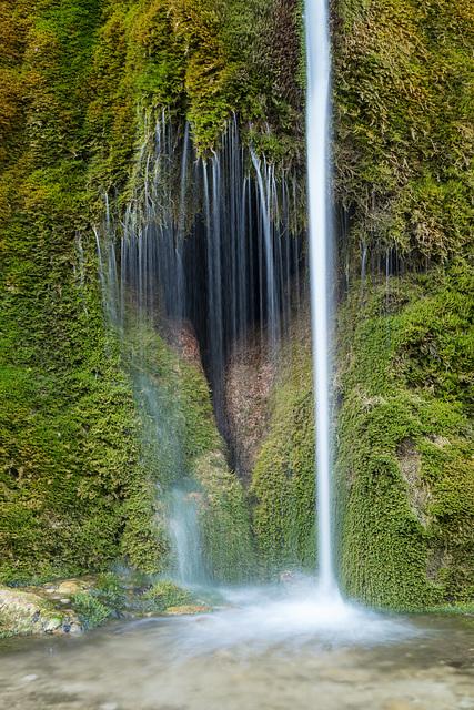 Dreimühlen Wasserfall DSC00147