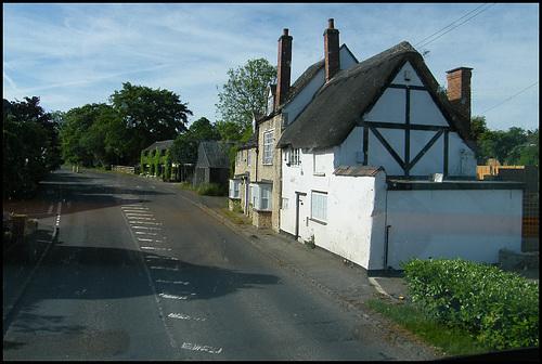 Tredington cottages