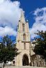 Eglise Notre Dame à Tulle (Corrèze)